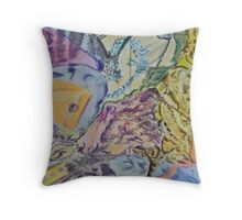 The way things work 18 Throw Pillow