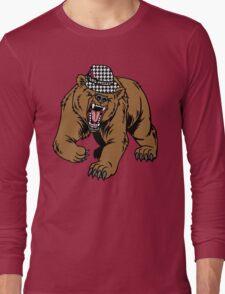 Alabama Bear Bryant Long Sleeve T-Shirt