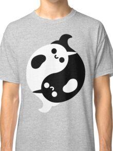 Yin Yang Narwhals Classic T-Shirt