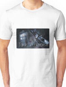 Science fiction fans Unisex T-Shirt