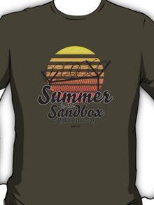 Summer in the Sandbox T-Shirt