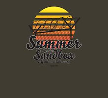 Summer in the Sandbox Unisex T-Shirt