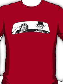 Car Scare T-Shirt