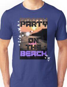 Beach View  Unisex T-Shirt