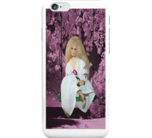 ❀◕‿◕❀SWINGING WITH THOUGHTS OF YOU IPHONE CASE❀◕‿◕❀ iPhone Case/Skin