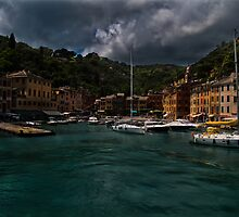 Portofino 1 by Mark Grech