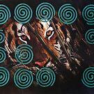 Tiger Eyes #3 by Sue O'Malley