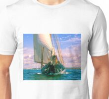 Coming Up Fast Unisex T-Shirt