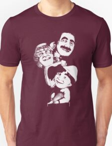 marx brothers t-shirts T-Shirt