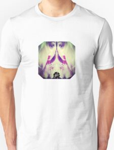 Apple of the Eye Unisex T-Shirt