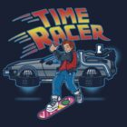 Time Racer - McF. by AtomicRocket
