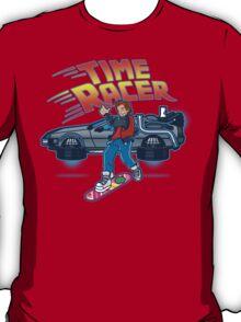 Time Racer - McF. T-Shirt