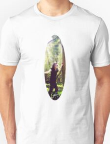 Peace of The Countryside. Unisex T-Shirt
