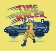 Time Racer - Doc Kids Clothes