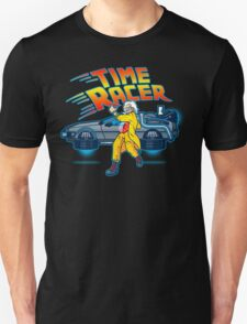 Time Racer - Doc T-Shirt