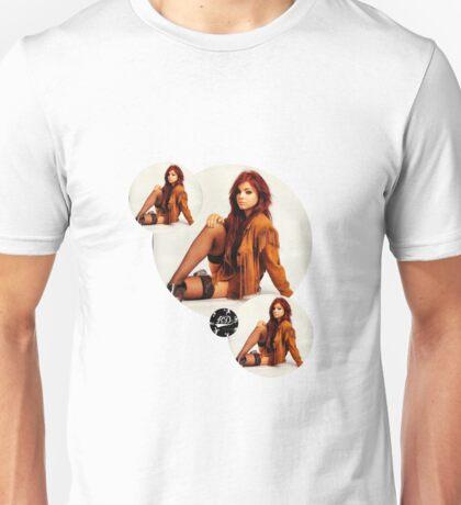 Cowgirl Unisex T-Shirt