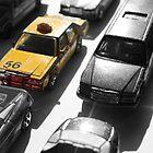 Traffic by creativecamart