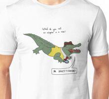 Investigator Unisex T-Shirt