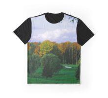 Sodus Bay Heights Golf Club Graphic T-Shirt