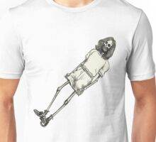 Breakbot (Skeleton style) Unisex T-Shirt