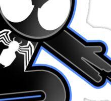 SPIDEY: SECRET WARS Sticker