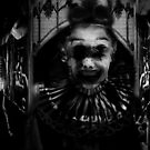 Send in The Clown III by gjameswyrick