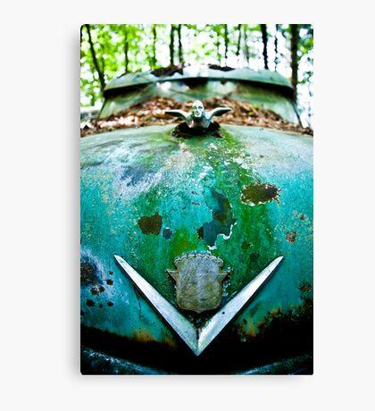 '53 Cadillac Canvas Print