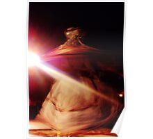 Clockwork Magic Poster