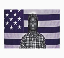 ASAP ROCKY by eclipseclothing