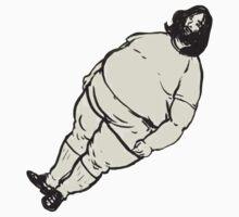 Fat Breakbot by Mrlagare456