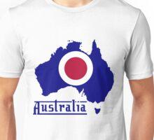 Mod Australia Unisex T-Shirt