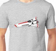 Save a viper... Unisex T-Shirt