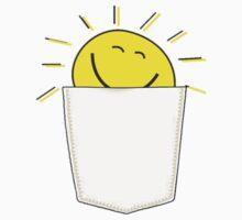 Pocket full of Sunshine by meglauren