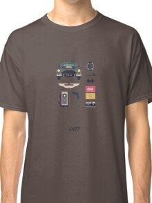 007 KIT Classic T-Shirt