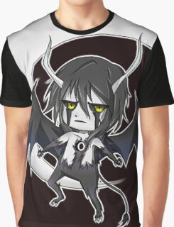Ulquiorra Graphic T-Shirt