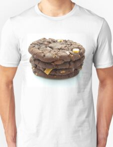 Chocolate Chip Cookies x4 T-Shirt