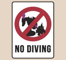 No Diving - League of Legends by franko179