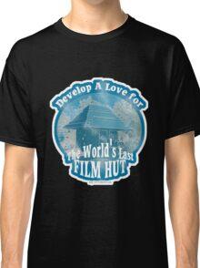 The Last Film Hut Classic T-Shirt