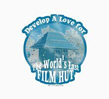 The Last Film Hut Unisex T-Shirt