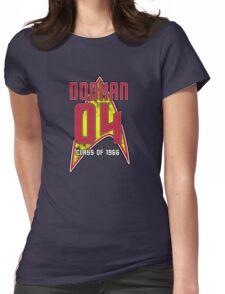 CLASS OF 1966: DOOHAN Womens Fitted T-Shirt