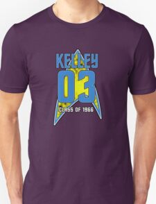 CLASS OF 1966: KELLEY T-Shirt