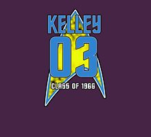 CLASS OF 1966: KELLEY Unisex T-Shirt