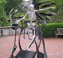 Emory University Mascot by WeShend