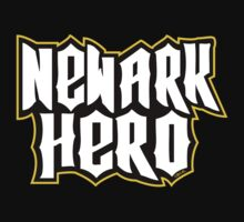 'Newark Hero' by BC4L