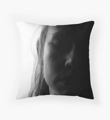 Aeon Cruz Throw Pillow