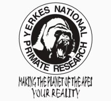Yerkes primate research by beerbuzz72
