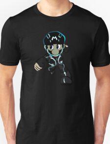 Mario Tron 2 Unisex T-Shirt