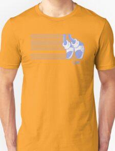 Sonic Moonwalker Unisex T-Shirt