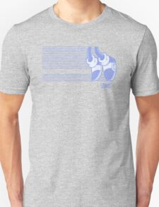 Sonic Moonwalker T-Shirt