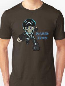 Mario Tron 1 T-Shirt
